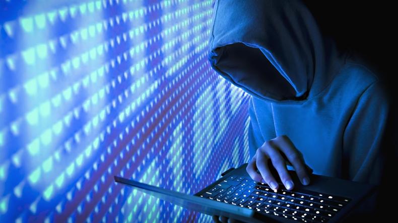 siber saldırgan