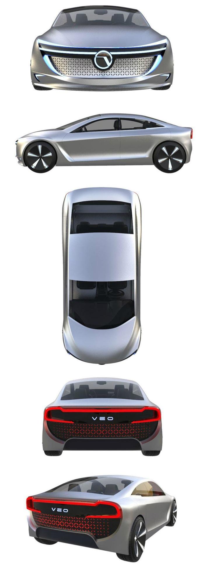 yerli otomobil tasarımı