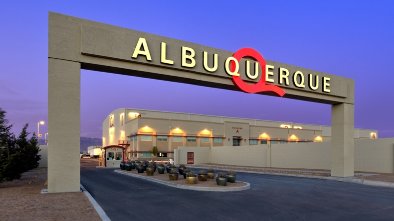 Albuquerque Netflix