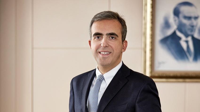 Bankalararası Kart Merkezi (BKM) Genel Müdürü Soner Canko