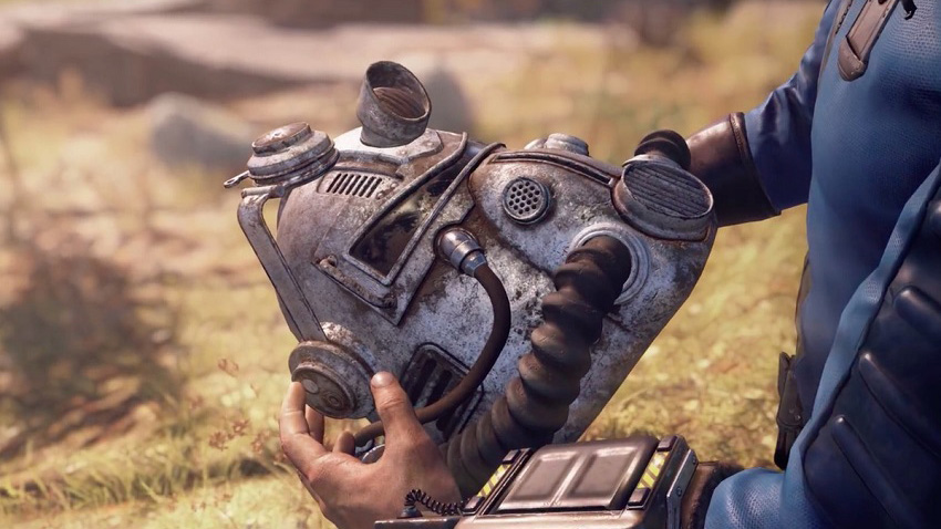 Fallout 76 Yan Görevlerinin Kaç Saat Süreceği Belli Oldu