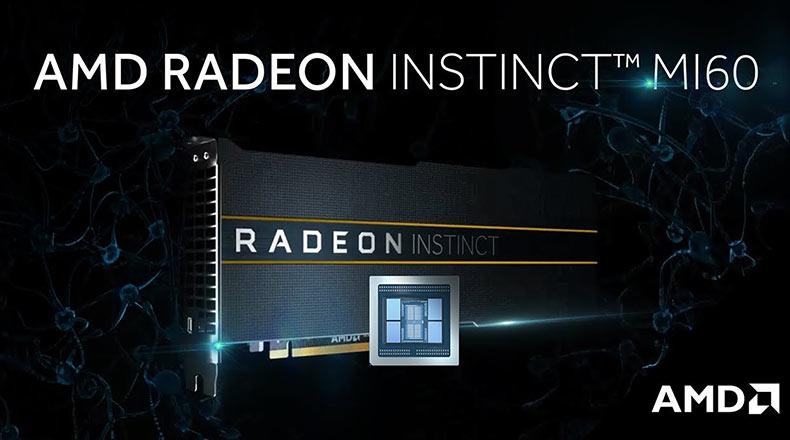 AMD 7nm CPU ve GPU Tanıtıldı 2