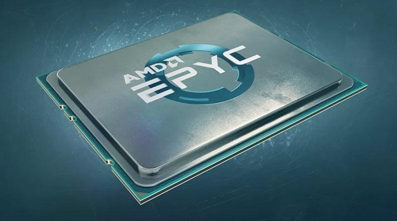 AMD 7nm CPU ve GPU Tanıtıldı 3