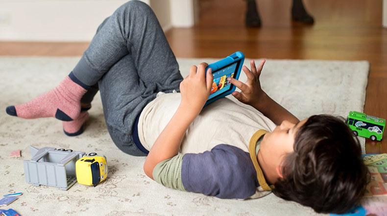 Çocukların Oynadıkları Oyunlara Dikkat 2