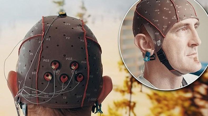 Samsung Beyin Dalgalarıyla TV Kontrolü 2