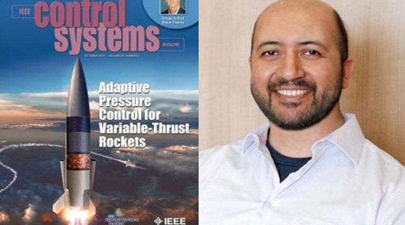 Türk Bilim İnsanları Yeni Roket Teknolojisi 2