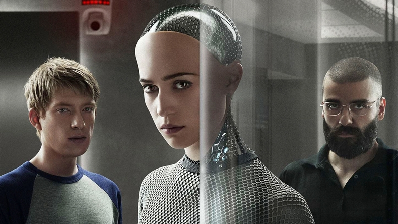 ex machina a24