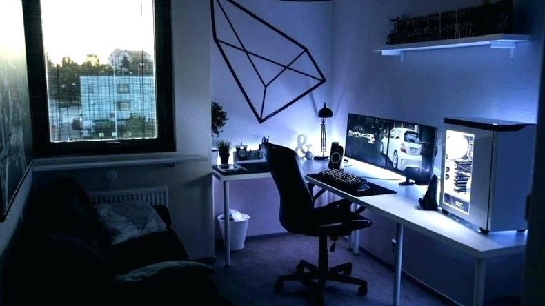 hyperx oyuncu odası
