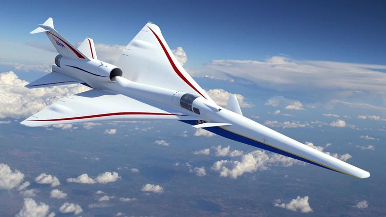 Lockheed Martin NASA