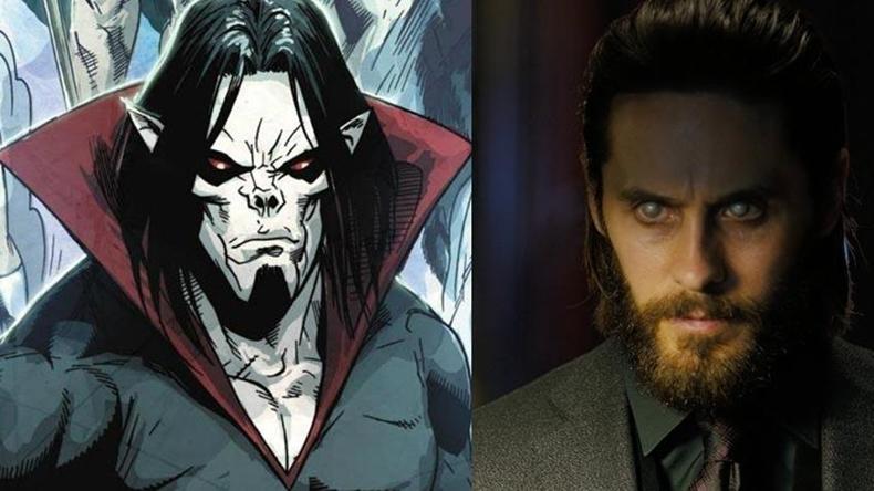 Morbius leto