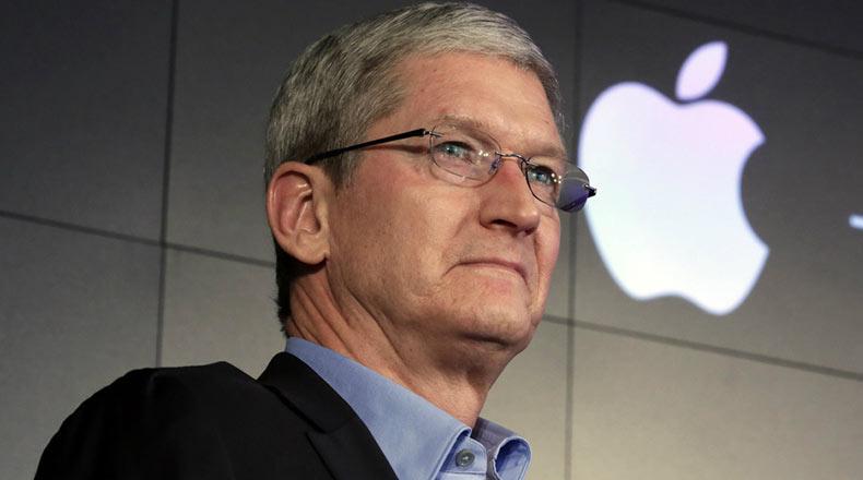 Apple iPhone Erişim İzni 2