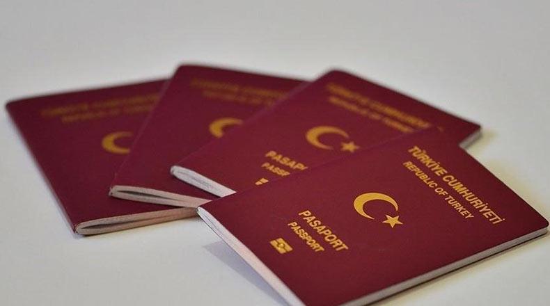 Dünyanın En Güçlü Pasaportları Listesi 2