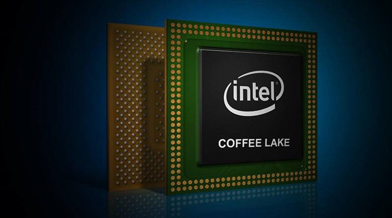 Intel Comet Lake İşlemcileri 2