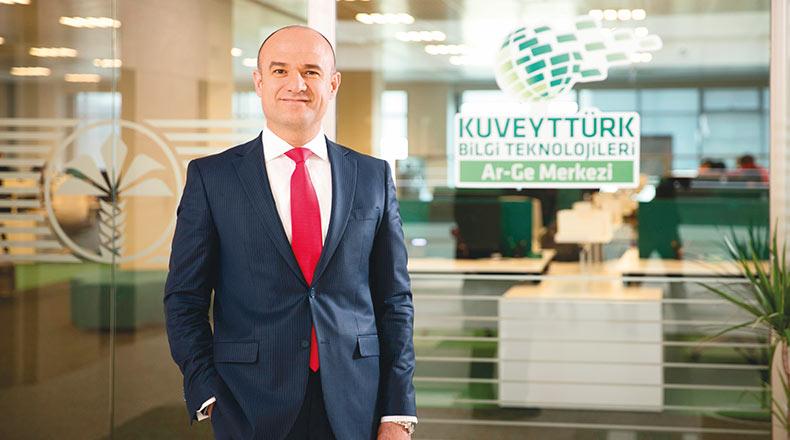 Kuveyt Türk Yerli Yazılım 2