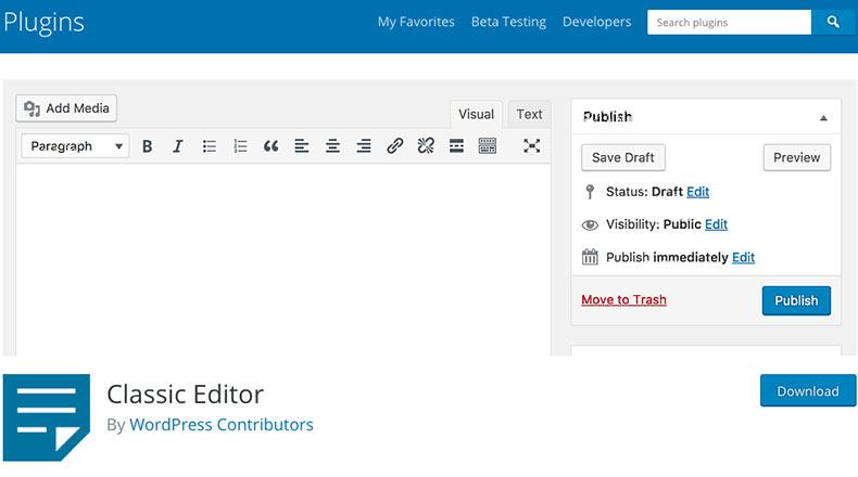 WordPress Yeni Versiyonu Bebo 3