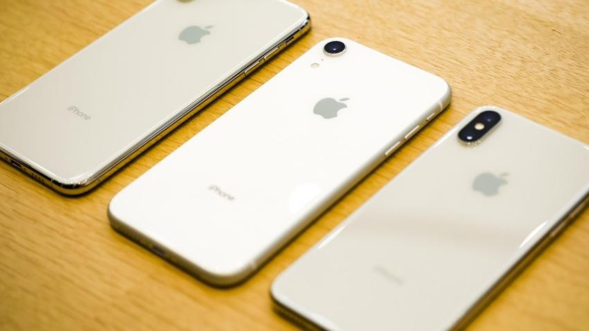 yeni iphone bildirim