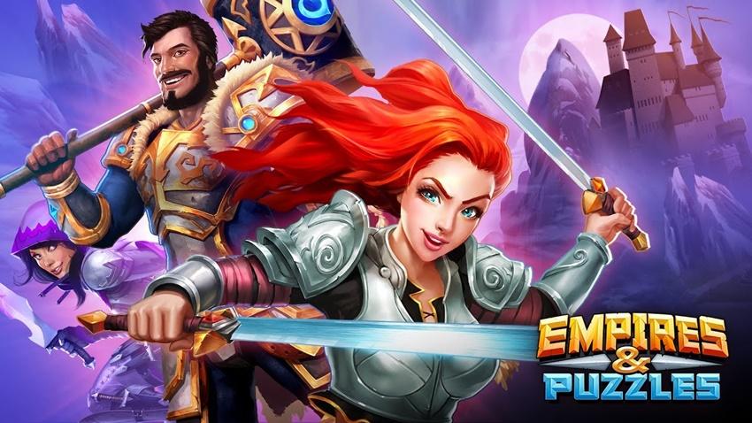 Empires & Puzzle