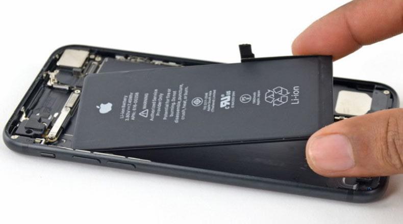 Apple iPhone Pil Değişim Fiyatları 2