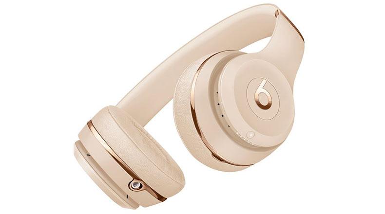 Apple Kulak Üstü Kulaklık 2
