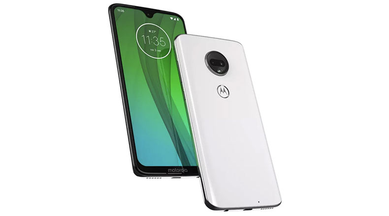 Motorola Moto G7 Ailesi 2