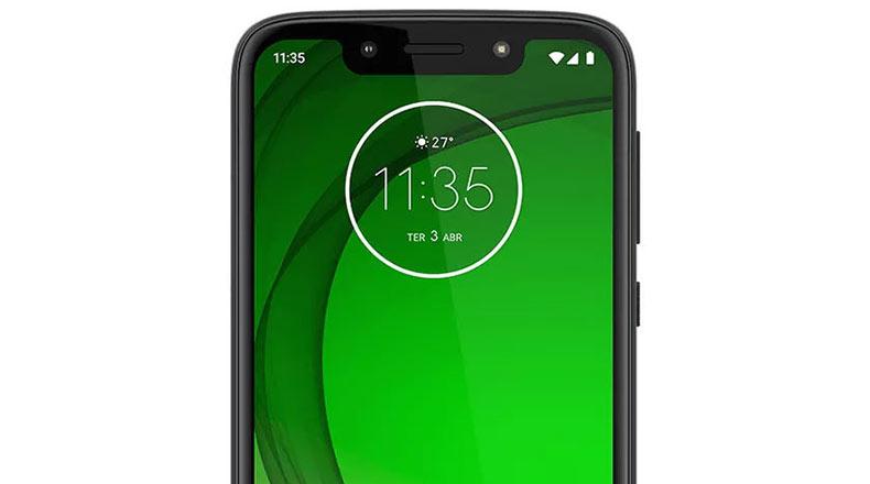 Motorola Moto G7 Ailesi 3