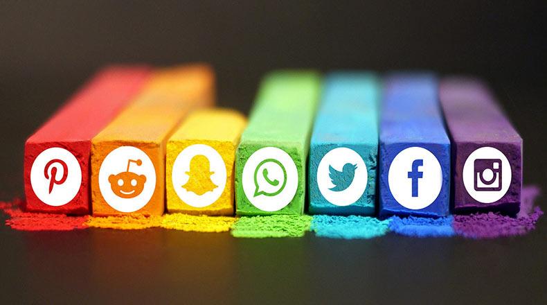 Ünlüler Sosyal Medya Paylaşımları 2