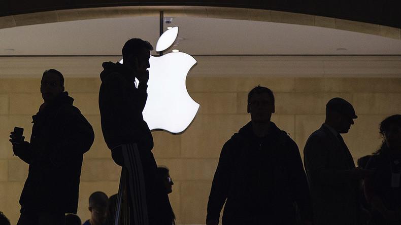 facetime hatasi apple