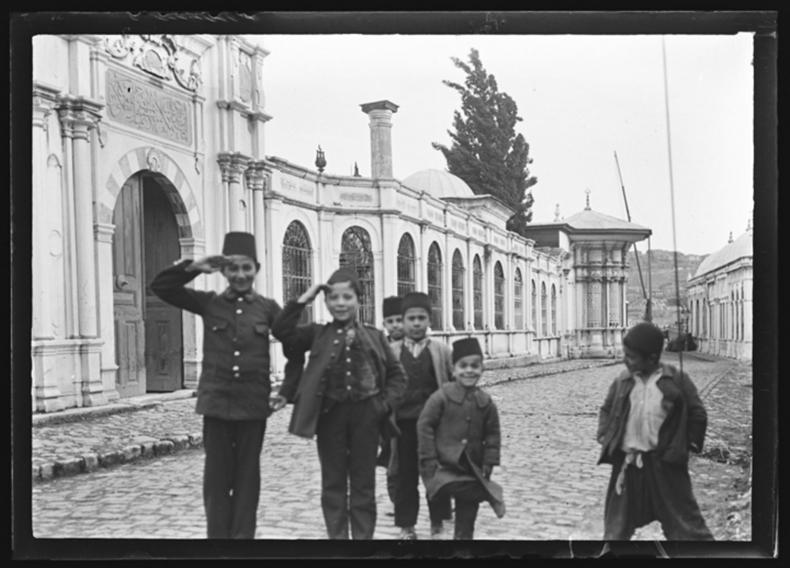 1900 cocuklar
