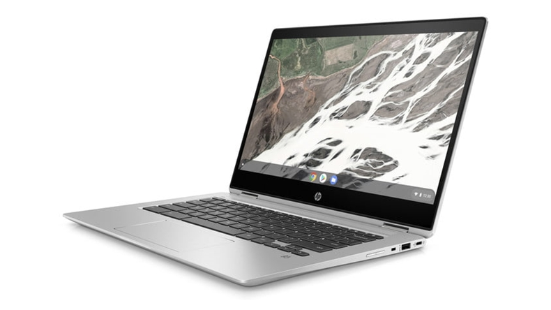 chromebook hp intel