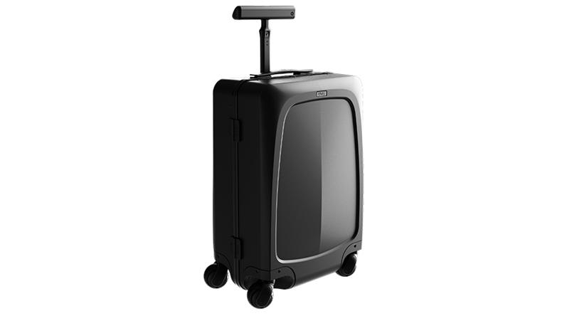 Ovis Suitcase akıllı bavul