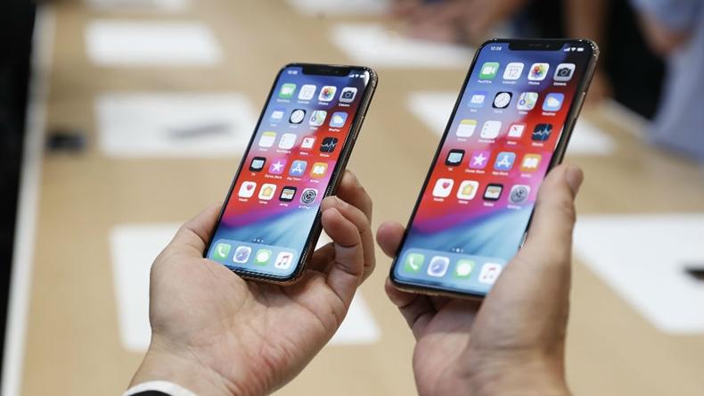 apple yeni iphone'lar
