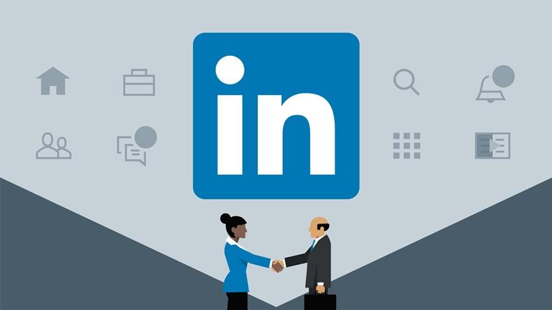 LinkedIn canlı yayın hizmeti