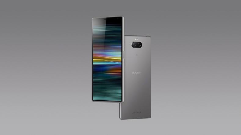 Sony Xperia 10 özellikleri