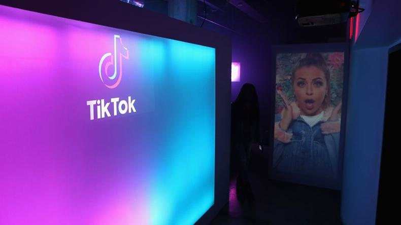 TikTok uygulaması Türkiye