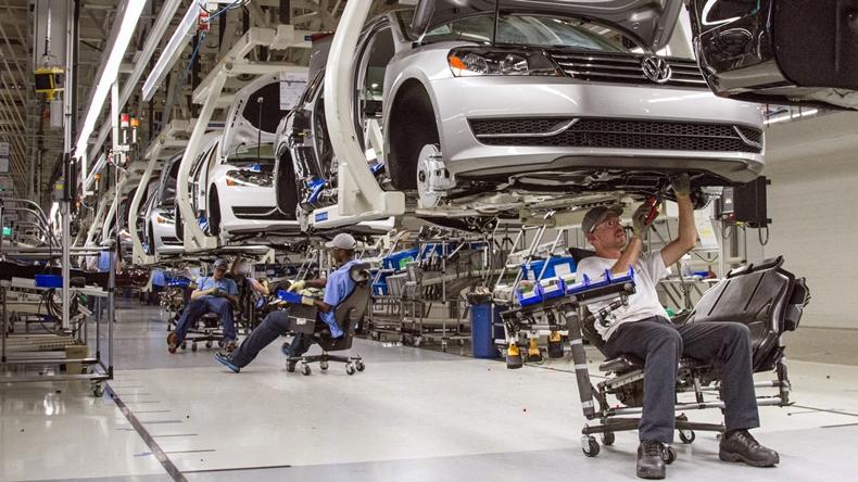 volkswagen emisyon skandalı dava