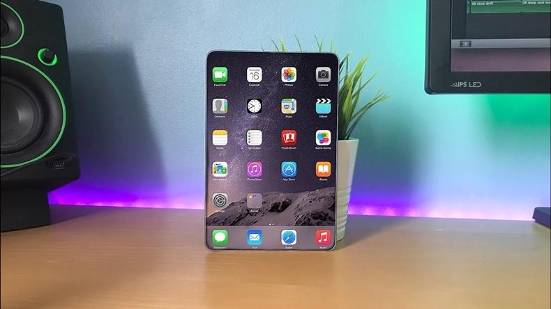 yeni iPad mini 2019