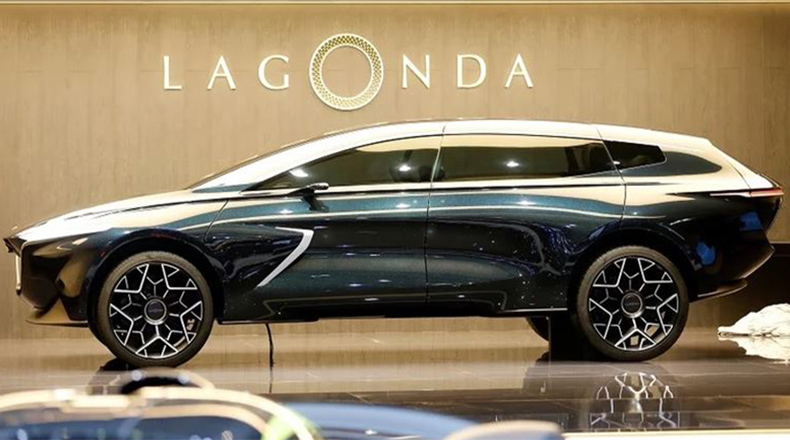 Aston Martin Yeni Otomobil Modelleri 4