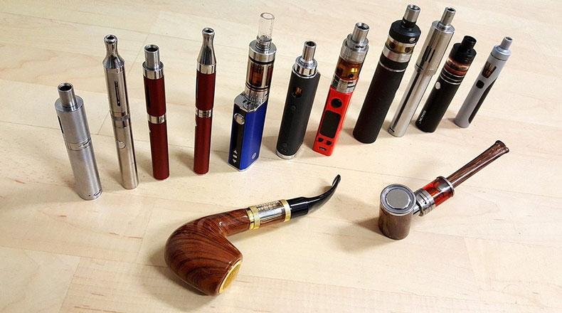 E-Sigara Kalp Krizi 2