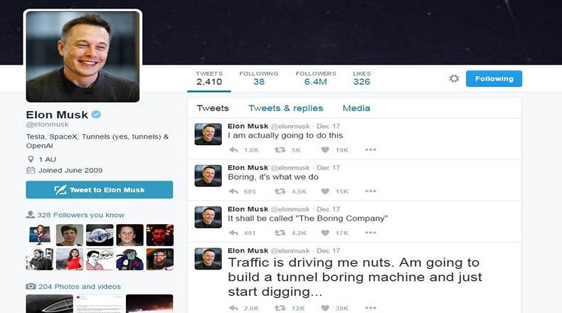 Elon Musk Twitter 2