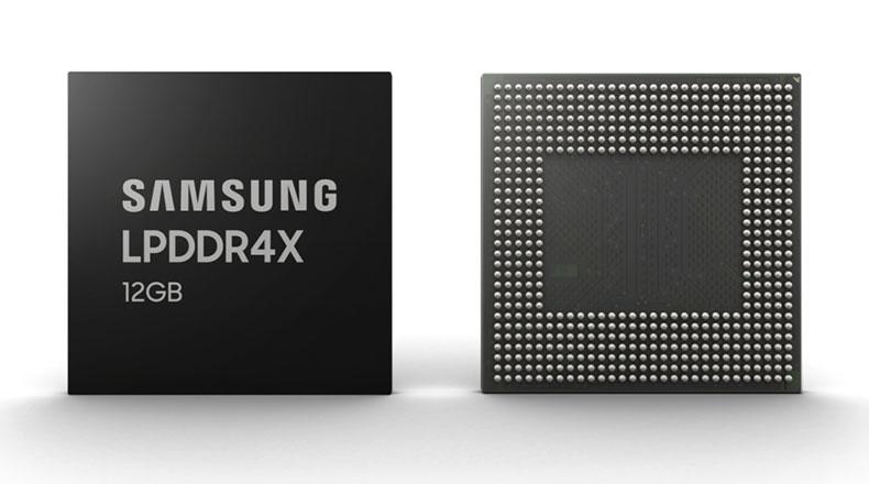 Samsung Yeni Mobil Çipler 2