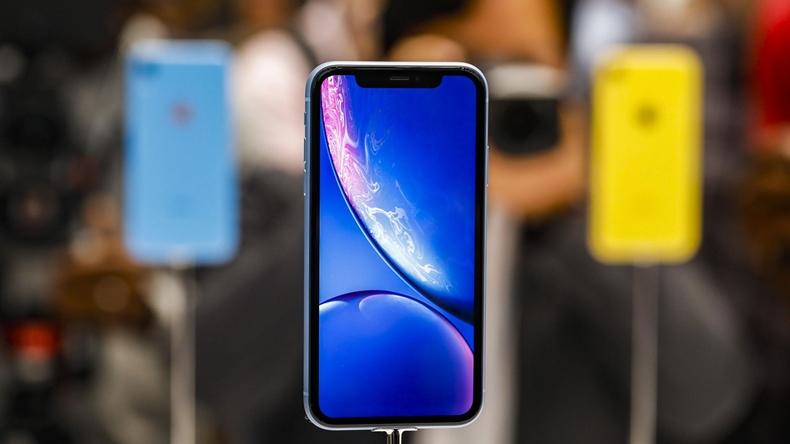 Apple yeni iPhone modelleri