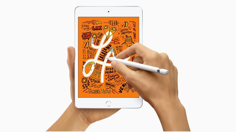 yeni ipad mini özellikleri