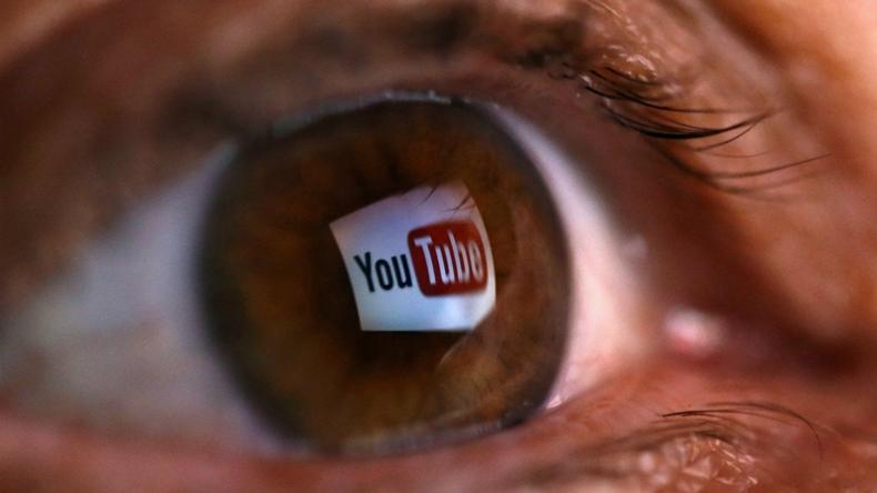 youtube pedofili