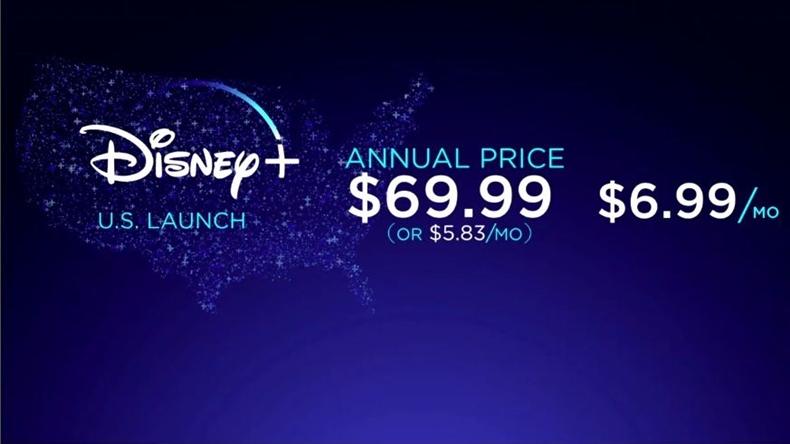 disney + aylık fiyatı