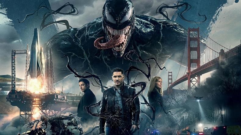 Sony's Venom