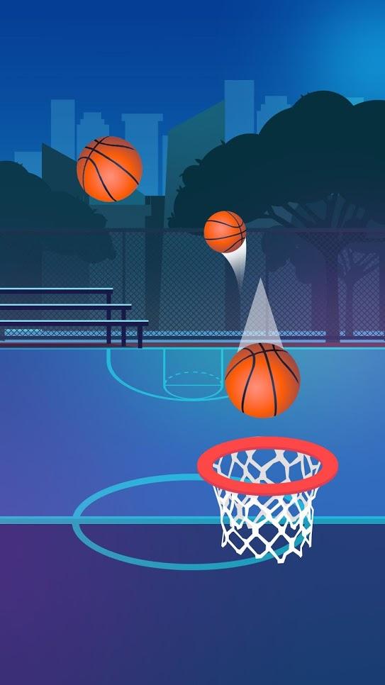 Dunk n Beat İndir - Android için Arcade Oyunu - Tamindir