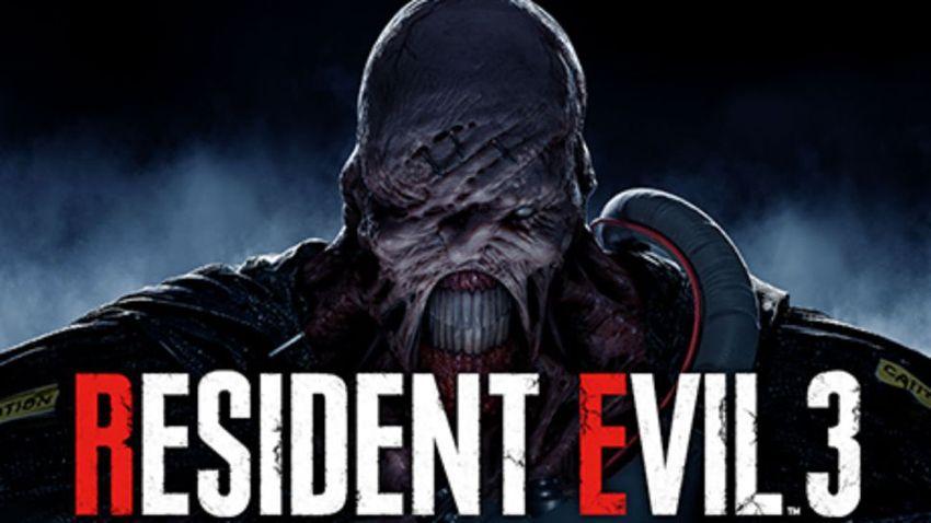 Yeniden Yapım Resident Evil 3: Nemesis, PSN Veritabanında Belirdi ...