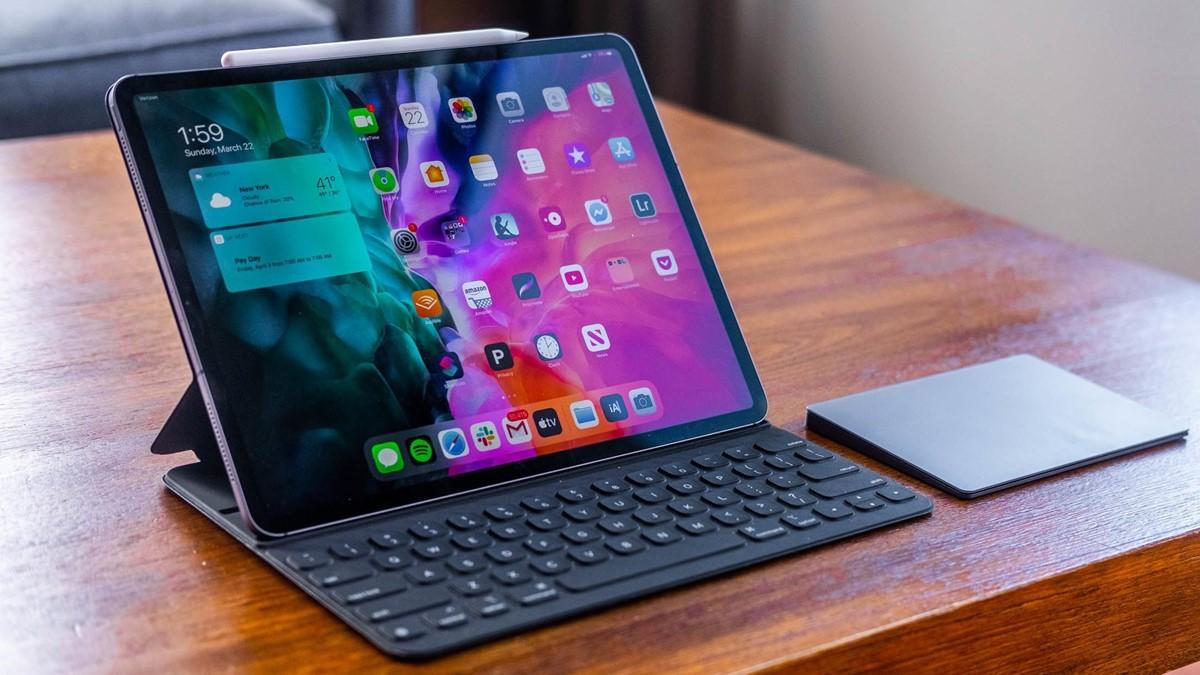 iPad Pro 2021 mini LED'le gelecek! - Tamindir