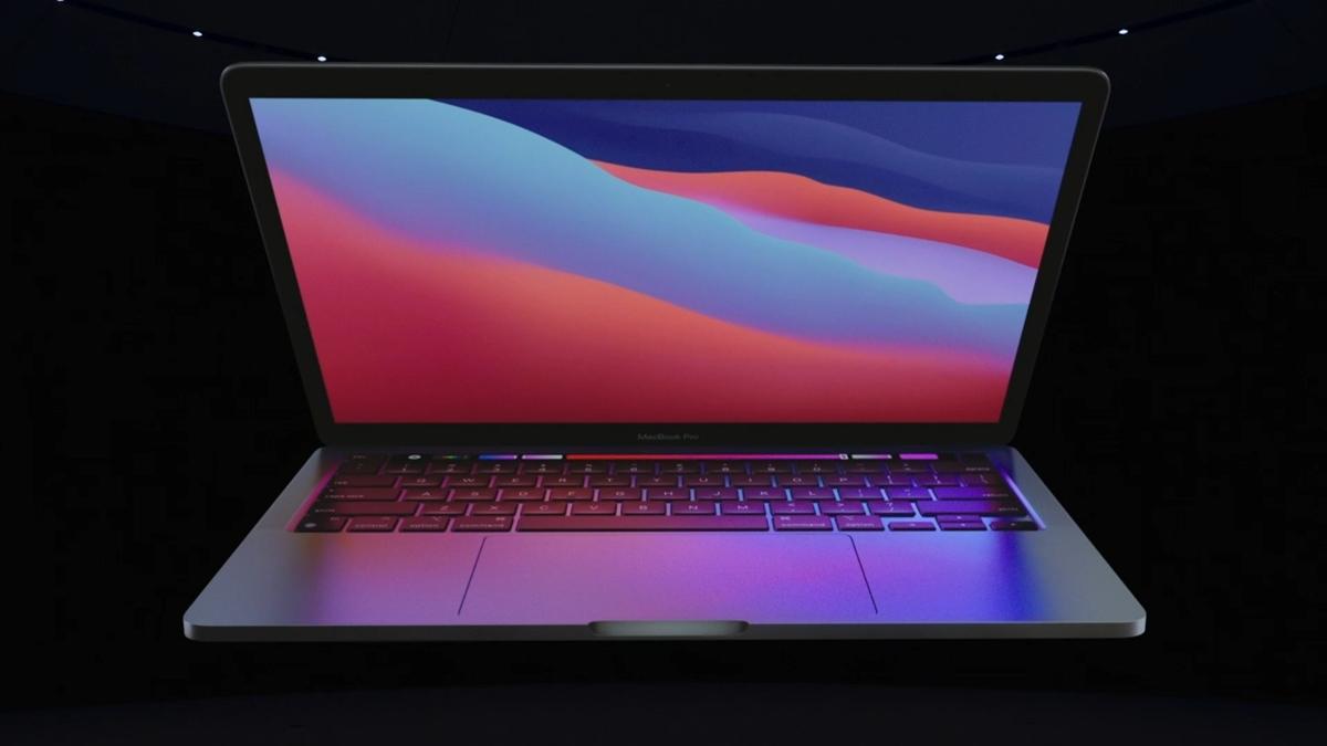 2021 MacBook Pro Touch Bar ile Gelmeyecek: Nasıl Olacak ...