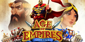 Age of Empires Online Online